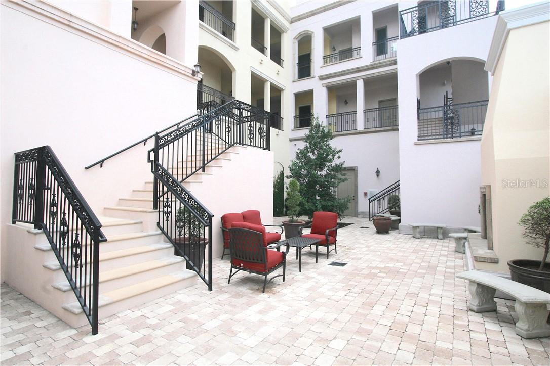 Condo for sale at 555 N Orange Ave #206, Sarasota, FL 34236 - MLS Number is A4449459