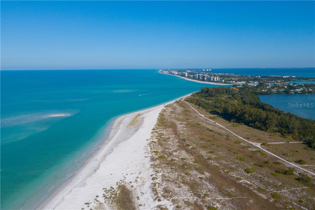 Beer Can Island - Vacant Land for sale at 5910 Gulf Of Mexico Dr, Longboat Key, FL 34228 - MLS Number is A4450538