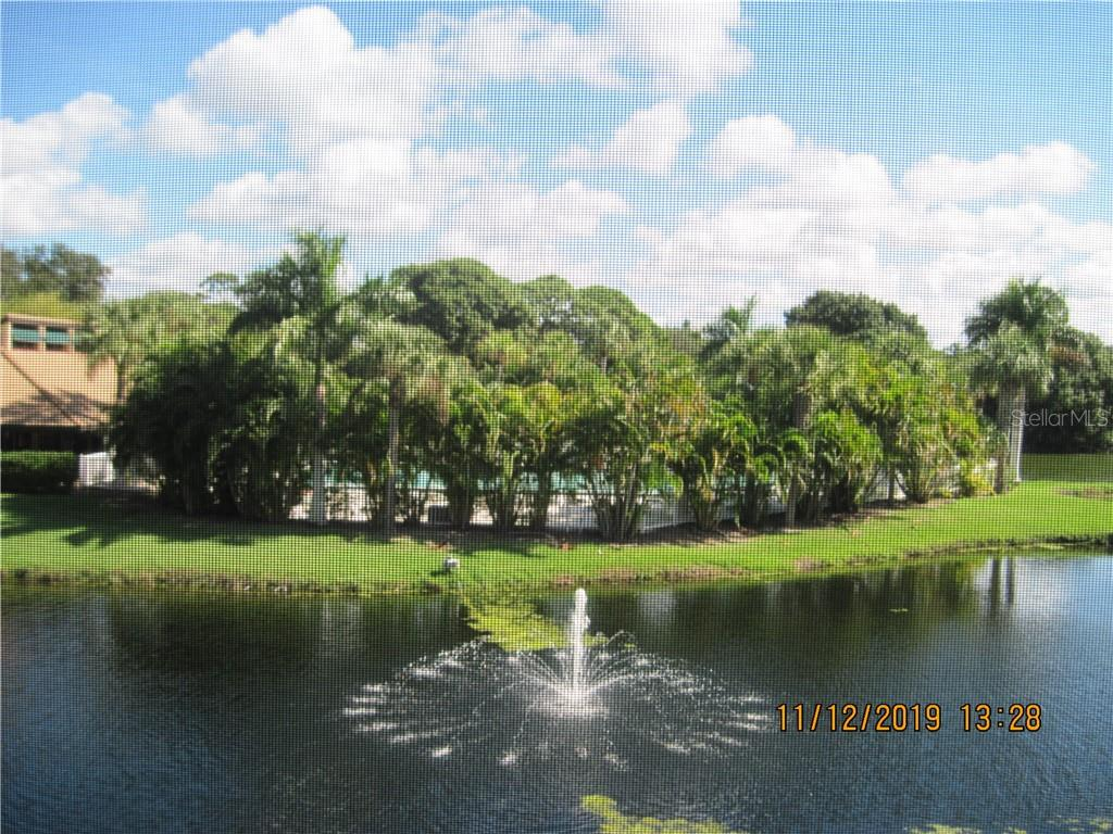 Condo for sale at 5525 Ashton Lake Dr #5525, Sarasota, FL 34231 - MLS Number is A4451290