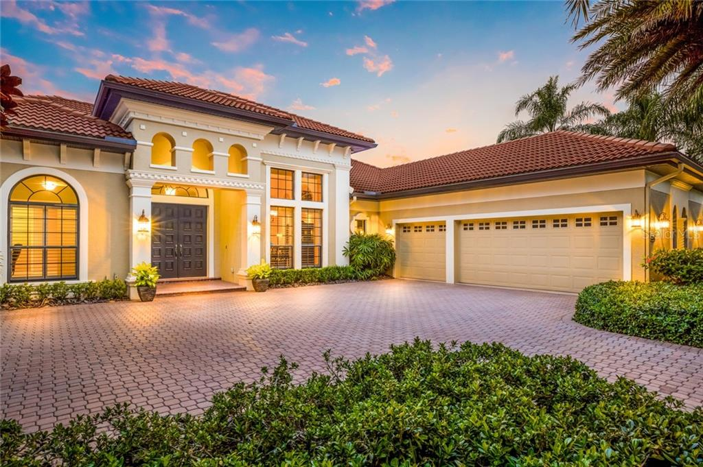 Single Family Home for sale at 13306 Lost Key Pl, Lakewood Ranch, FL 34202 - MLS Number is A4451969