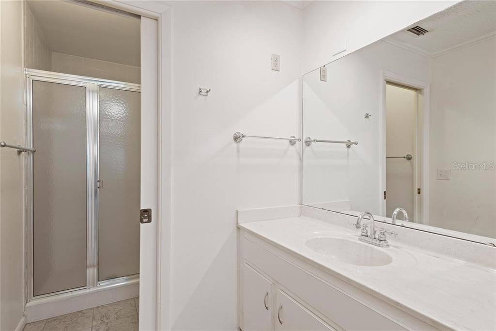 Master Bath - Condo for sale at 2731 Orchid Oaks Dr #301, Sarasota, FL 34239 - MLS Number is A4452031