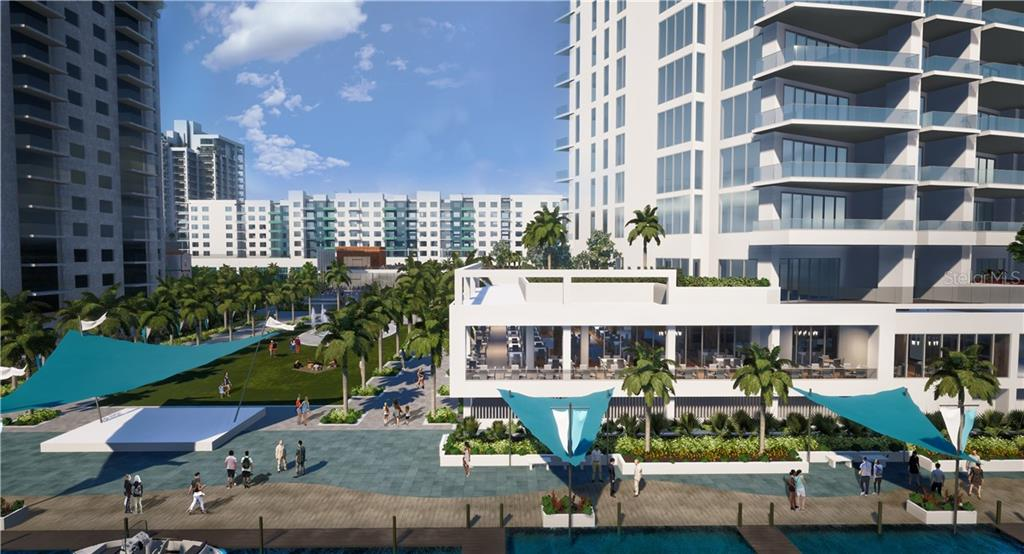 Condo for sale at 200 Quay Commons #1003, Sarasota, FL 34236 - MLS Number is A4453647
