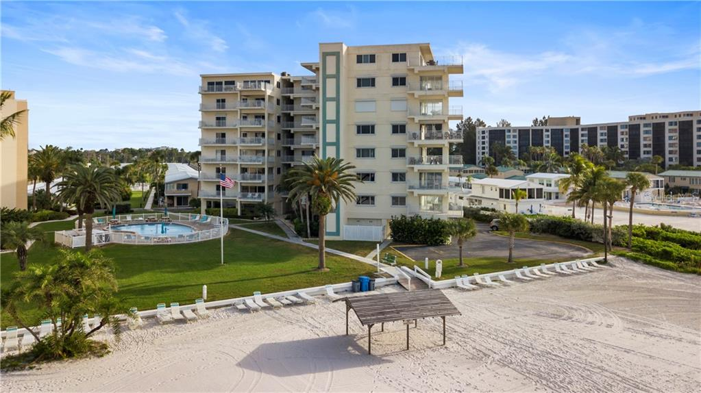 Condo for sale at 5830 Midnight Pass Rd #204, Sarasota, FL 34242 - MLS Number is A4453680