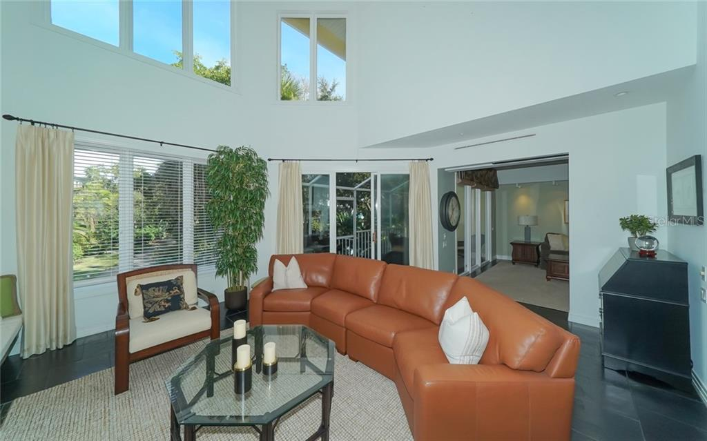 Bright & open! - Condo for sale at 3994 Hamilton Club Cir #18, Sarasota, FL 34242 - MLS Number is A4455281
