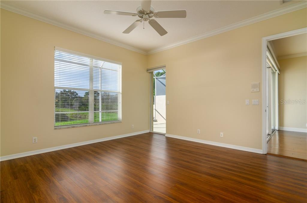 Master Bedroom - Villa for sale at 4560 Samoset Dr, Sarasota, FL 34241 - MLS Number is A4455487