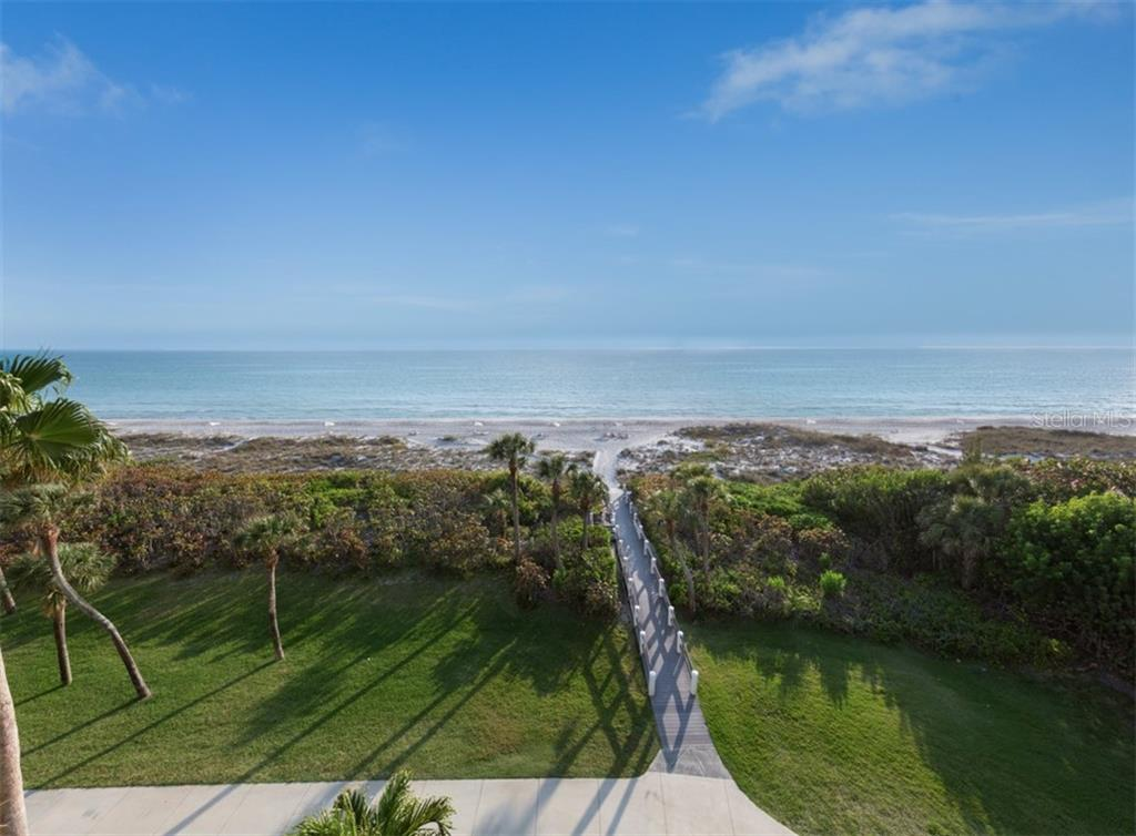 Condo for sale at 1145 Gulf Of Mexico Dr #405, Longboat Key, FL 34228 - MLS Number is A4462900