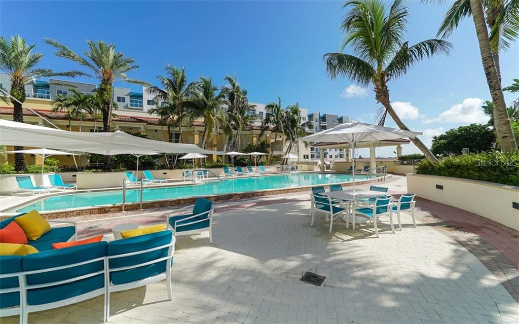 Condo for sale at 100 Central Ave #A401, Sarasota, FL 34236 - MLS Number is A4463296