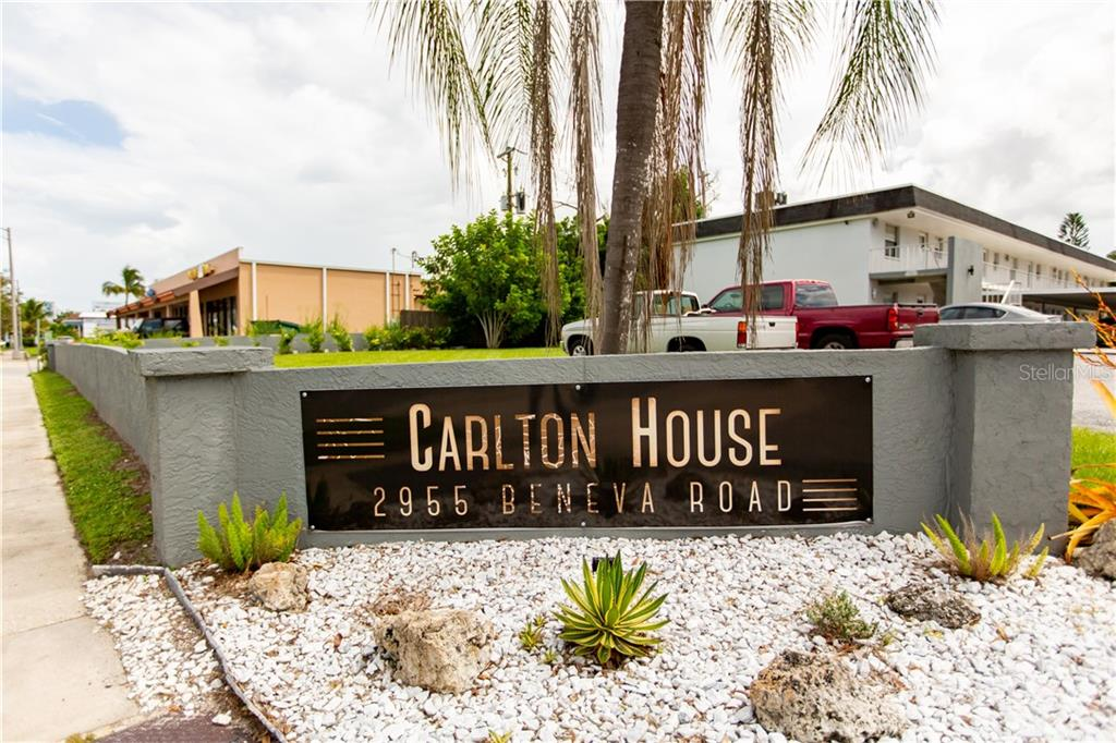Condo for sale at 2955 Beneva Rd #104, Sarasota, FL 34232 - MLS Number is A4477376