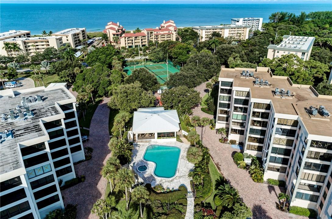 Condo for sale at 8735 Midnight Pass Rd #101b, Sarasota, FL 34242 - MLS Number is A4478410