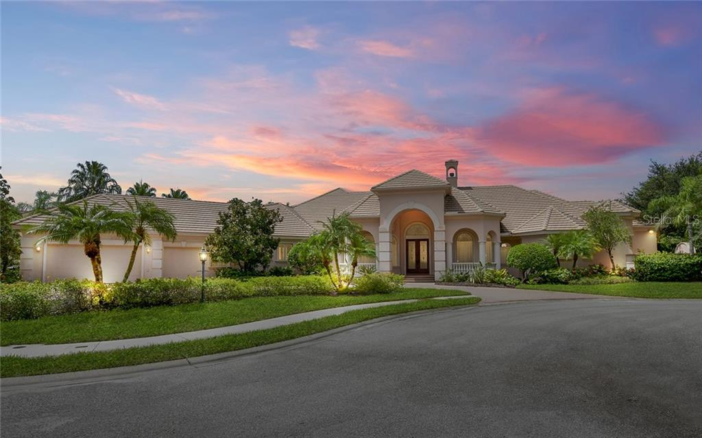 Single Family Home for sale at 6702 Chancery Pl, University Park, FL 34201 - MLS Number is A4478542
