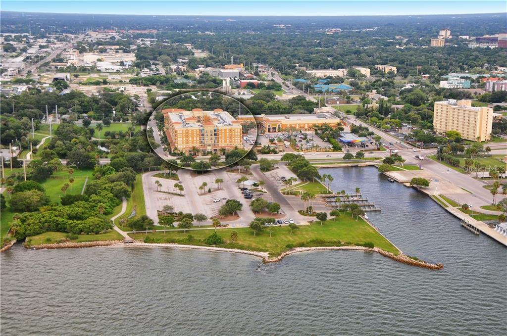 Conveniently located to downtown Sarasota and Bayfront - Condo for sale at 1064 N Tamiami Trl #1522, Sarasota, FL 34236 - MLS Number is A4479270