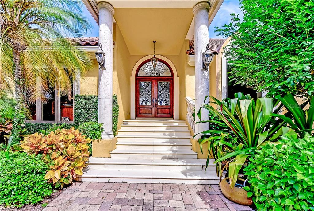 ELEVATION CERT - Single Family Home for sale at 541 Harbor Point Rd, Longboat Key, FL 34228 - MLS Number is A4479481