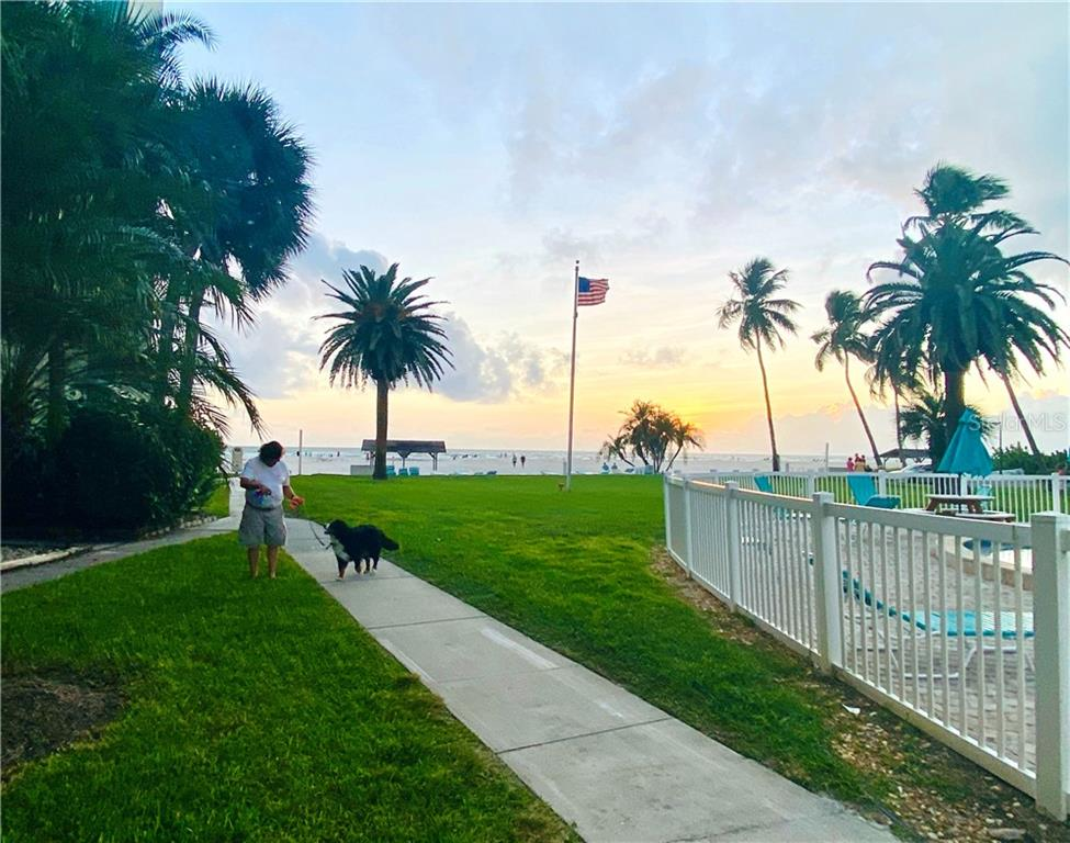 Owners can have large dogs! - Condo for sale at 5830 Midnight Pass Rd #303, Sarasota, FL 34242 - MLS Number is A4481917