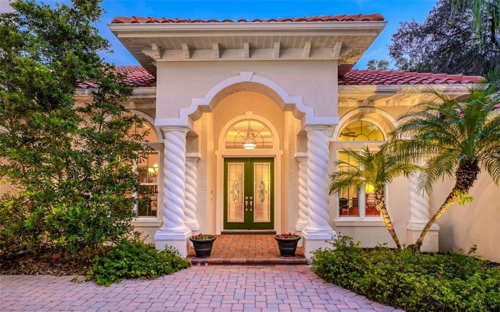 FAQ - Single Family Home for sale at 4700 Windsor Park, Sarasota, FL 34235 - MLS Number is A4482416