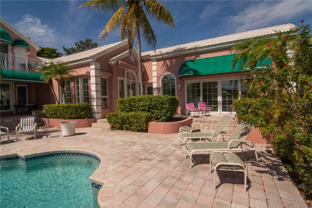 Single Family Home for sale at Address Withheld, Sarasota, FL 34242 - MLS Number is A4483403