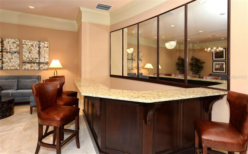 Computer room - Condo for sale at 800 N Tamiami Trl #1007, Sarasota, FL 34236 - MLS Number is A4485565