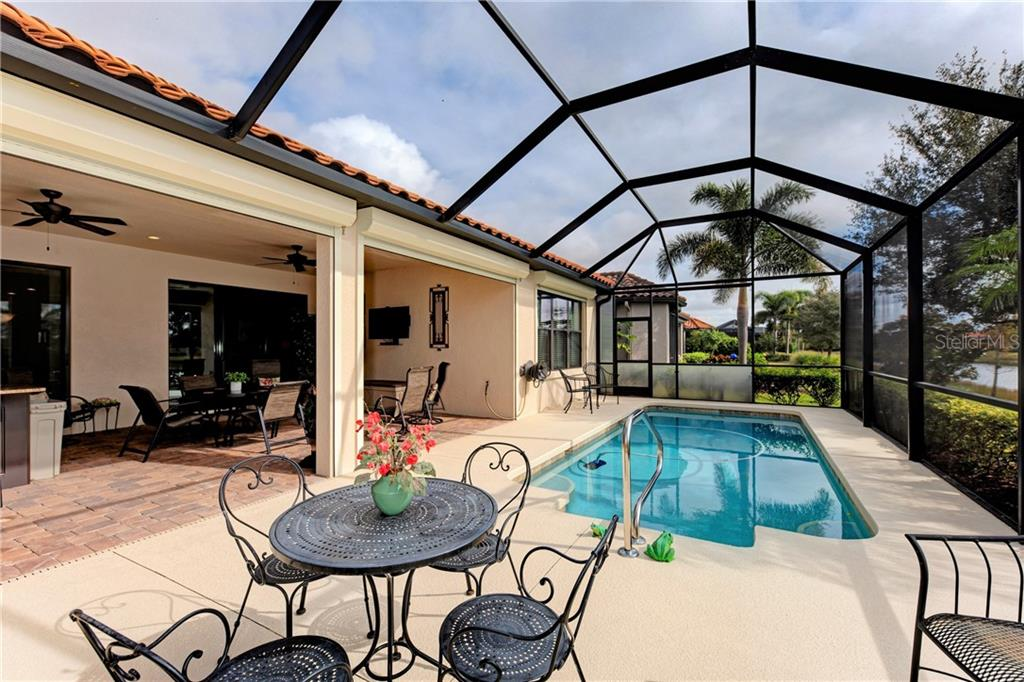 Single Family Home for sale at 12732 Fontana Loop, Bradenton, FL 34211 - MLS Number is A4485710