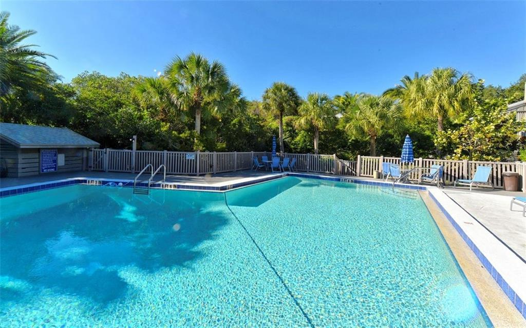 Treehouse Community Pool - Condo for sale at 1348 Landings Dr #19, Sarasota, FL 34231 - MLS Number is A4485954