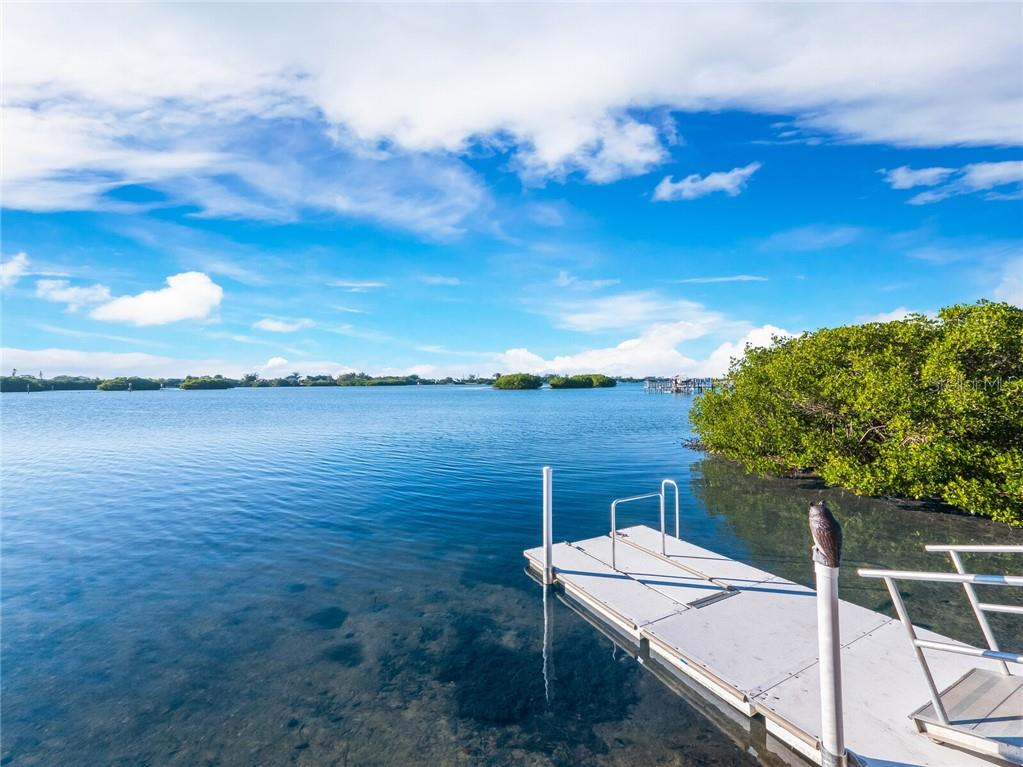 Launch a kayak for endless waterfront exploring! - Condo for sale at 14021 Bellagio Way #407, Osprey, FL 34229 - MLS Number is A4487552