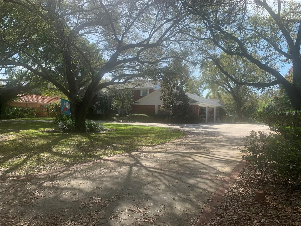 Single Family Home for sale at 1620 N Lodge Dr, Sarasota, FL 34239 - MLS Number is A4493153