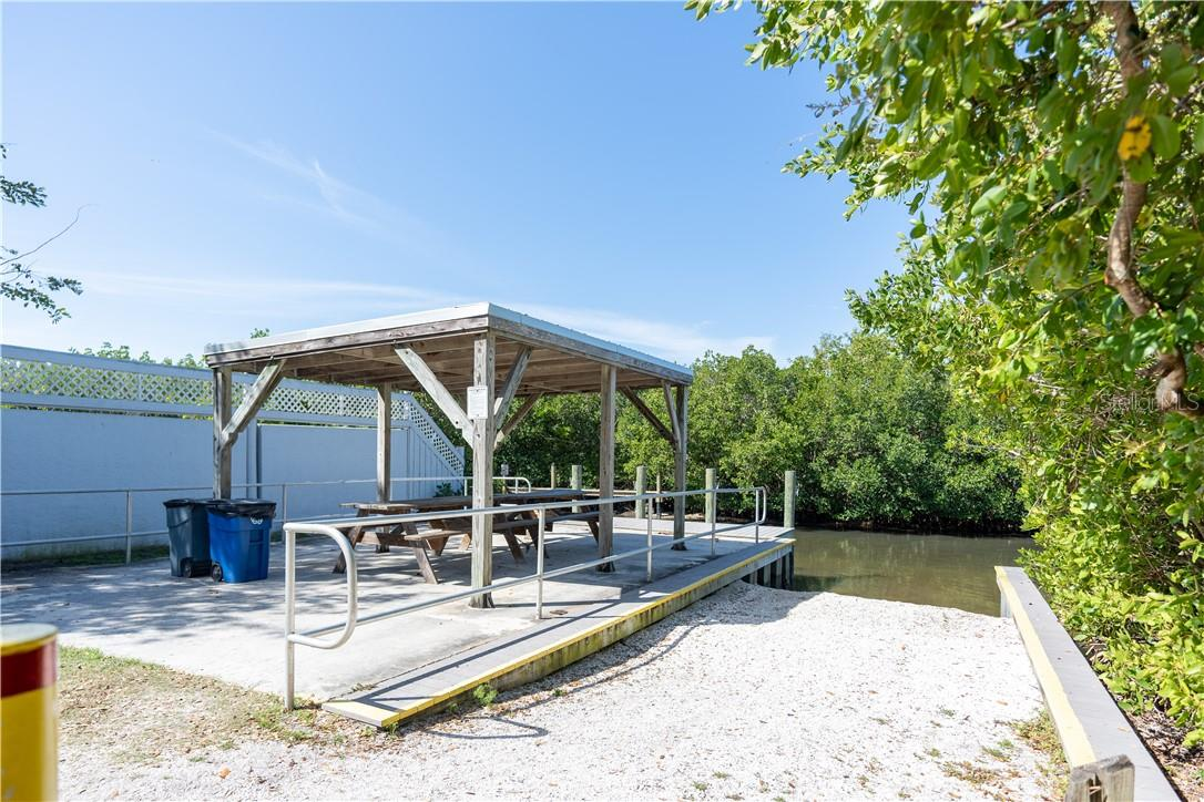 Wharf Road Park - Vacant Land for sale at 11 Fishermens Bay Dr, Sarasota, FL 34231 - MLS Number is A4493227