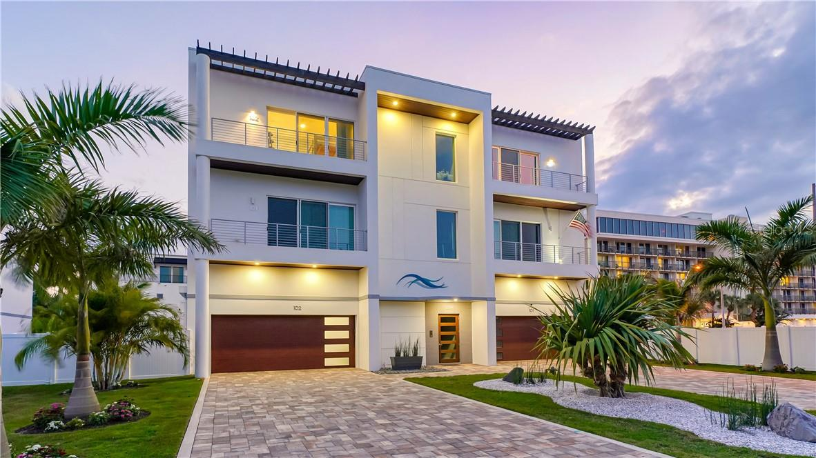 Condo for sale at 254 S Polk Dr #102, Sarasota, FL 34236 - MLS Number is A4493423