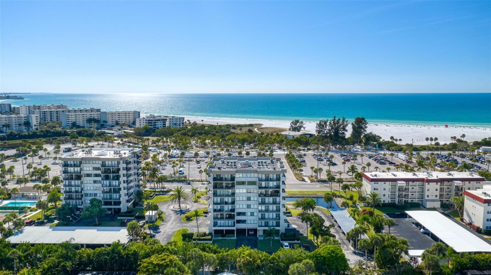 Condo for sale at 1055 Beach Rd #B-703, Sarasota, FL 34242 - MLS Number is A4497683