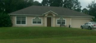 5848 N Cranberry Blvd, North Port, FL 34286