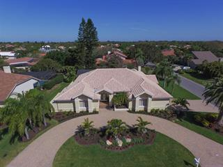 208 Lookout Point Dr, Osprey, FL 34229