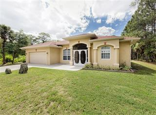 2817 Zander Ter, North Port, FL 34286