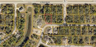Henning St, North Port, FL 34288
