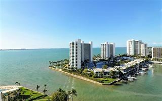 988 Blvd Of The Arts #1916 Penthouse, Sarasota, FL 34236
