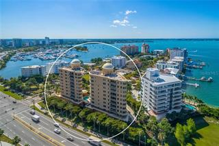 128 Golden Gate Pt #902a, Sarasota, FL 34236