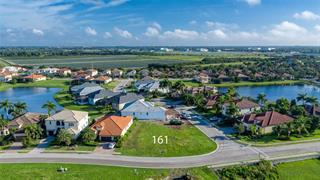 5805 Inspiration Terrace, Lot 161, Bradenton, FL 34210