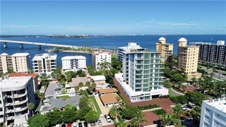 111 Golden Gate Pt #ph-801, Sarasota, FL 34236
