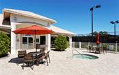 Stoneybrook Golf & Country Club spa and fitness center building. - Condo for sale at 9630 Club South Cir #6103, Sarasota, FL 34238 - MLS Number is A4166105