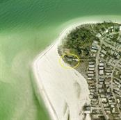 Aerial View - Single Family Home for sale at 811 N Shore Dr, Anna Maria, FL 34216 - MLS Number is A4178184