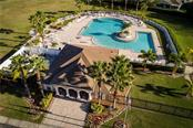 Community center is fabulous.   Soccer field, tennis courts, basketball court heated pool & fabulous center which can be rented for your special occasions - Single Family Home for sale at 4516 Useppa Dr, Bradenton, FL 34203 - MLS Number is A4178602