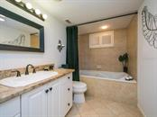 2nd bathroom - Condo for sale at 4708 Ocean Blvd #e8, Sarasota, FL 34242 - MLS Number is A4184028