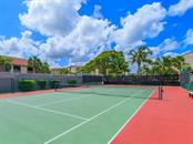 Siesta Dunes tennis courts - Condo for sale at 6236 Midnight Pass Rd #406, Sarasota, FL 34242 - MLS Number is A4188093