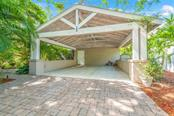 Two Car carport - Single Family Home for sale at 2516 S Osprey Ave, Sarasota, FL 34239 - MLS Number is A4190729