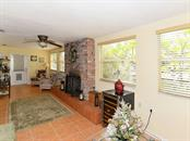Dining area - Single Family Home for sale at 726 Jungle Queen Way, Longboat Key, FL 34228 - MLS Number is A4196293