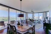 Combination Dining/Living Room - Condo for sale at 3060 Grand Bay Blvd #142, Longboat Key, FL 34228 - MLS Number is A4199568