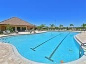 Community fitness pool - Single Family Home for sale at 12071 Aster Ave, Bradenton, FL 34212 - MLS Number is A4205214