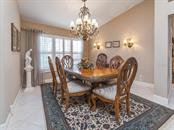 Gorgeous Dining Room - Single Family Home for sale at 3959 Prairie Dunes Dr, Sarasota, FL 34238 - MLS Number is A4205907