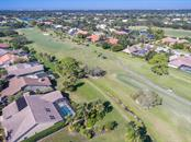 Great golf course view, looking towards Siesta Key beaches and the Gulf of Mexico, approximately 5 miles away! - Single Family Home for sale at 3959 Prairie Dunes Dr, Sarasota, FL 34238 - MLS Number is A4205907