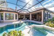 Luxurious and relaxing heated pool and space! - Single Family Home for sale at 8346 Farington Ct, Bradenton, FL 34202 - MLS Number is A4206244