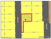 Shape of lot - Single Family Home for sale at 4417 Garcia Ave, Sarasota, FL 34233 - MLS Number is A4213473