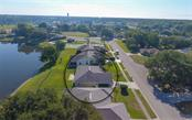 Check out the Fenced Lot.  What about that distance to the Pool, Tennis and Recreation Lot?  WOW!  Location Location Location !!!! - Single Family Home for sale at 6202 65th Ct E, Palmetto, FL 34221 - MLS Number is A4400567