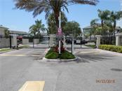 Security Gate - Condo for sale at 4802 51st St W #1318, Bradenton, FL 34210 - MLS Number is A4402353